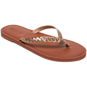 Roxy Livia Sandals Women bronze